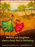 mother-daughter quote